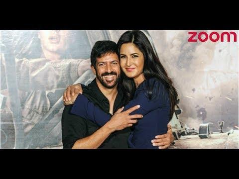 Katrina To Upset Salman By Working With Kabir Khan Again?  Bollywood