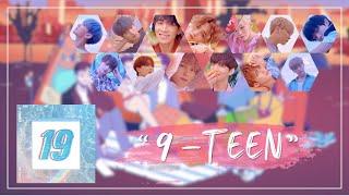 Gambar cover 【認聲韓繁中字】Seventeen (세븐틴) - 9-TEEN (나인틴) (網劇 A-TEEN2 Part.2)