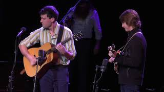 Abbzug - Hawktail | Live from Here with Chris Thile