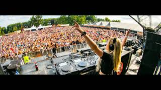Meduza ft. GOODBOYS - Piece Of Your Heart (MANDY Bootleg) Tomorrowland 2019 Video
