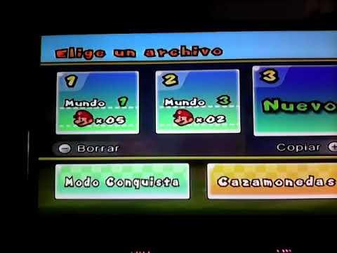 Mario Bros episodio 1