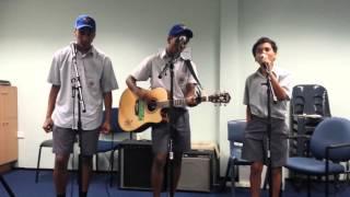 Country Boy Jesse Pigram Rashawn & Isaiah Reuben