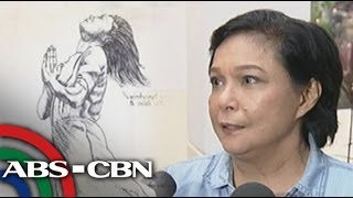 Nora Aunor thanks Imee Marcos for