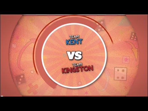 The Big Clash GameShow Kent vs Kingston [S4:E9]