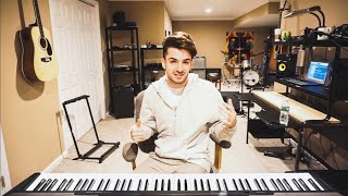 Taylor Swift - ME! (feat. Brendon Urie of Panic! At The Disco) [COVER by Alec Chambers] Video