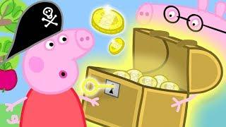 peppa pig dressing up