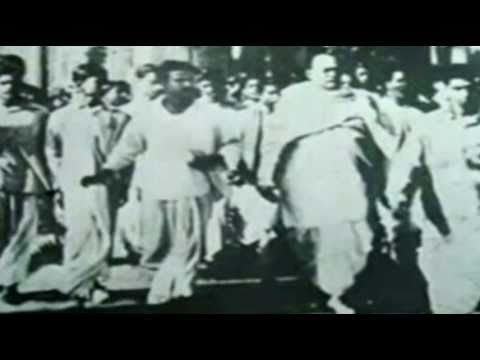 Historical Speech of  Netaji Subhash Chandra Bose