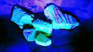 UV  Ультрафиолетовые фонари большой мощности(, 2014-09-17T15:55:15.000Z)