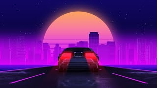 NEON CITY - A Synthwave Mix [Chillwave - Retrowave - Synthwave]