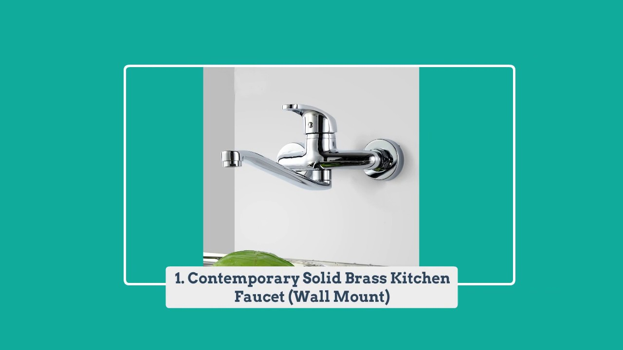 5 cheap kitchen faucets for sale - YouTube