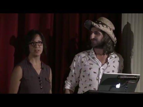 Donna Conlon & Jonathan Harker | Gotta Play | VASD Program