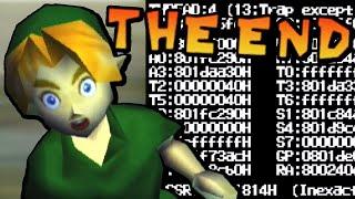 He Broke Paper Mario Using Ocarina of Time | Speedrun Community Highlights