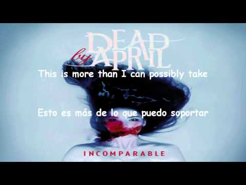 Dead by April - When You Wake Up [Full Version][With Lyrics][Subtitulado Español][HD]