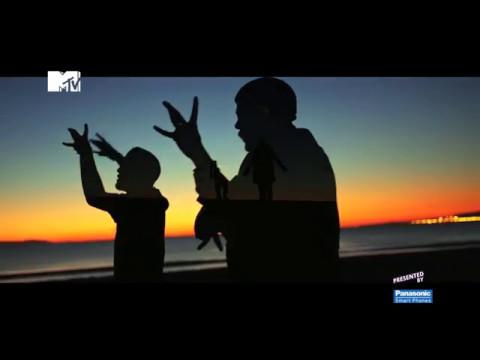Purana Wala - BOHEMIA & J.HIND - Panasonic Mobiles MTV Spoken Word 2