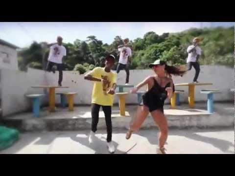 MC Federado   Passinho do Volante (Ah, Lelek Lek Lek) (Videoclipe Oficia Com Sabrina Satol)