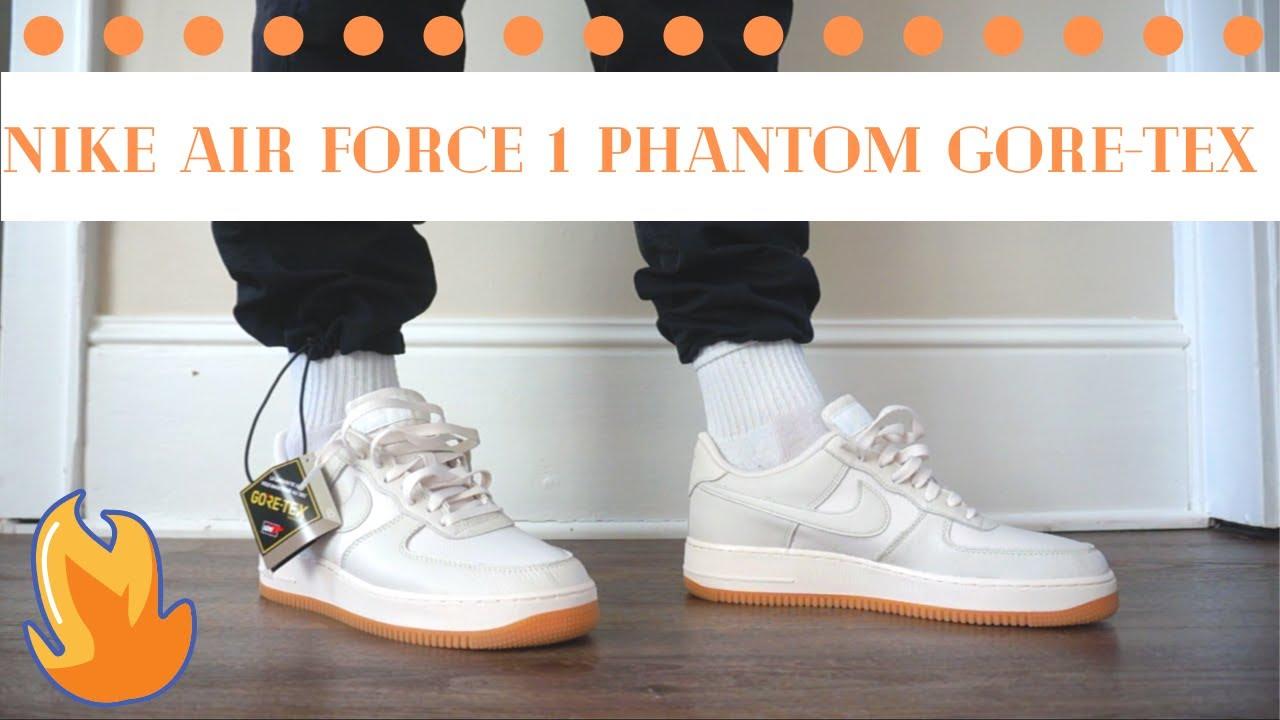 air force 1 phantom