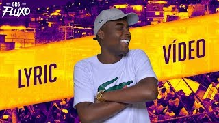 MC Kelvinho - Gratidão (Lyric Video) Djay W