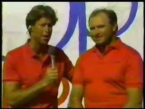 OP PRO HUNTINGTON BEACH 1984 PART 1 TV Ian Cairns Cheyne Horan Tom Curren + ...