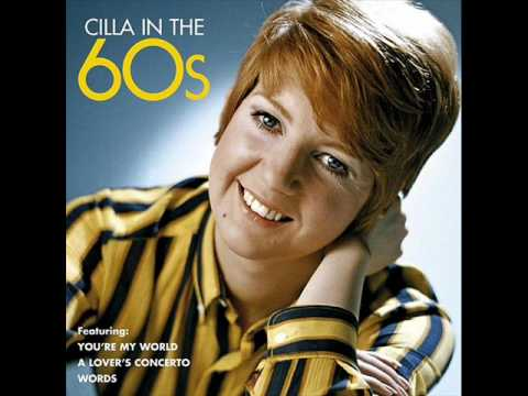 Cillla Black: Baby I'm Yours (McCoy, 1965)