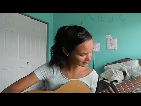 We can't stop - Miley Cyrus Cover