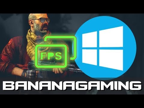 New Windows Update Fixes Raw Input + FPS Boost in CS:GO