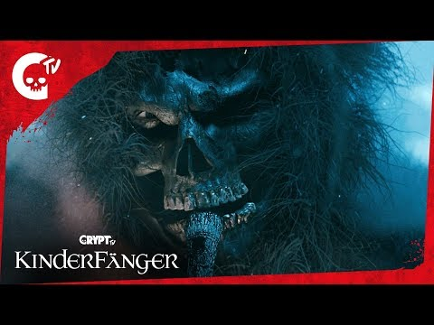 Kinderfanger | Short Horror Film | Crypt TV