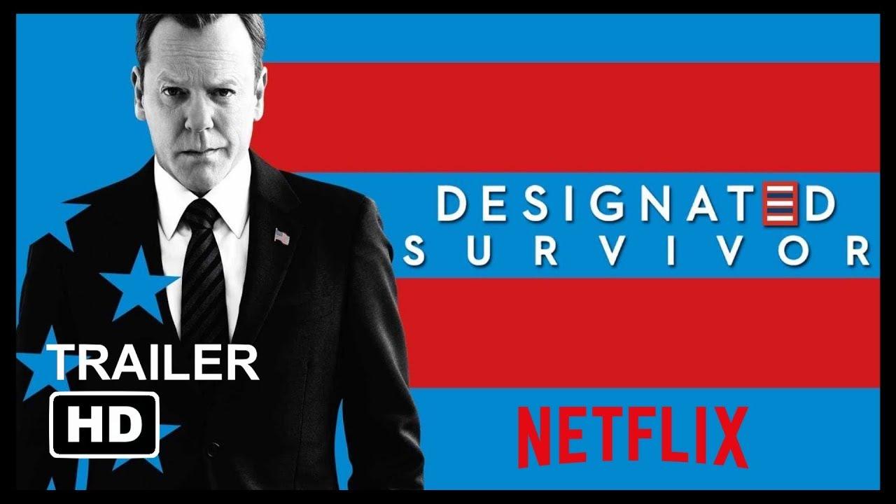 Download Designated Survivor - Season 1,2 Recap - 2019