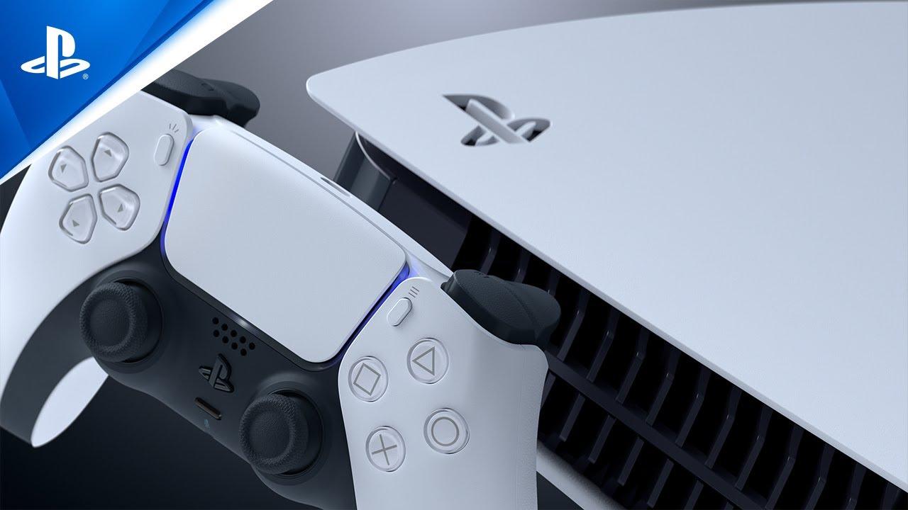 PS5 - Abwärtskompatibilität