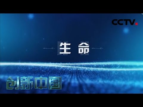 《创新中国》 第四集 生命