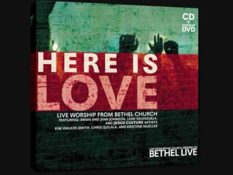 What Does It Sound Like - Bethel Live
