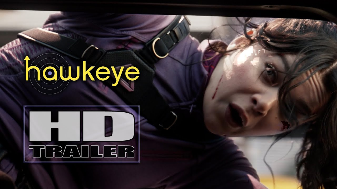 Disney+ 'Hawkeye' trailer shows Clint Barton's past catching up with ...