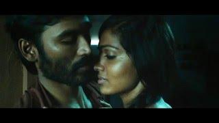 Gambar cover Inka Koncham Saeppu Video Song - Mariyan (Telugu) | Dhanush, Parvathy | A. R. Rahman