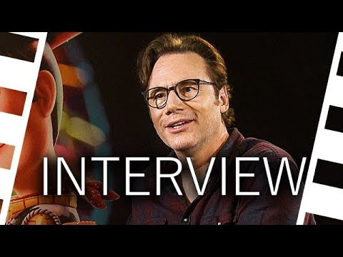 Play Kino+ | A Toy Story: Alles hört auf kein Kommando – Interview mit Michael Bully Herbig