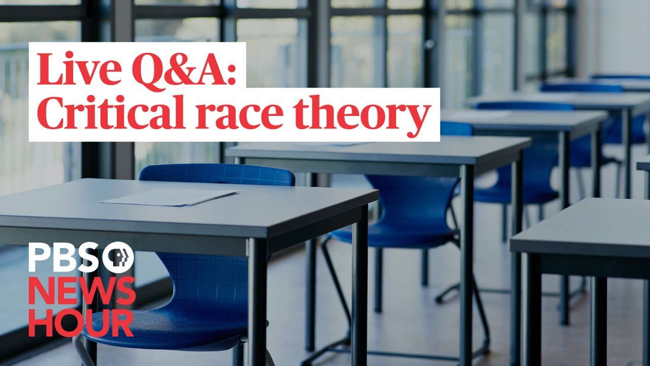 Facebook Question of the Week: Do you agree with Critical Race ...