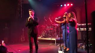"""Rick Astley in Pittsburgh - """"Whenever You Need Somebody"""""""