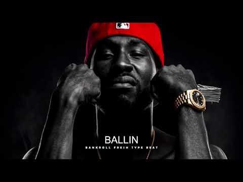 "*SOLD* Bankroll Fresh Type Beat 2018 | ""BALLIN"" (@xvbeats)"