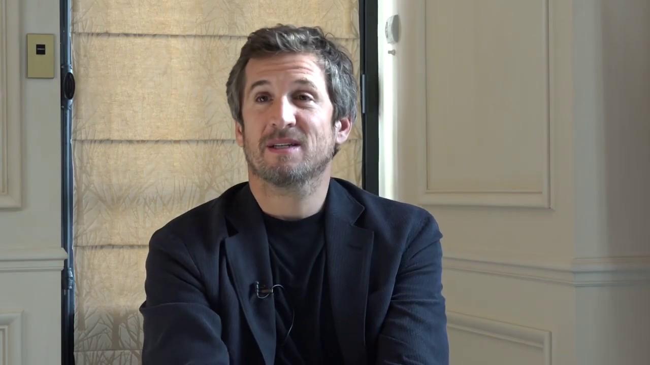 Guillaume Canet - La Belle Epoque - Interview pour CNEWS 3