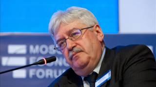 видео: Традиции русской государственности (лекция) Юрий Пивоваров