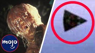 Top 10 Alien Cl๐se Encounters in Europe