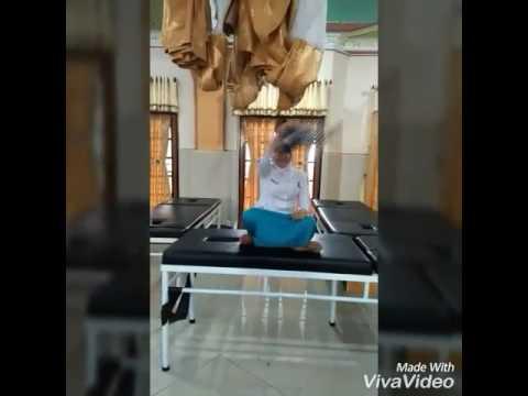 Fisioterapi 2b medistra lubuk pakam