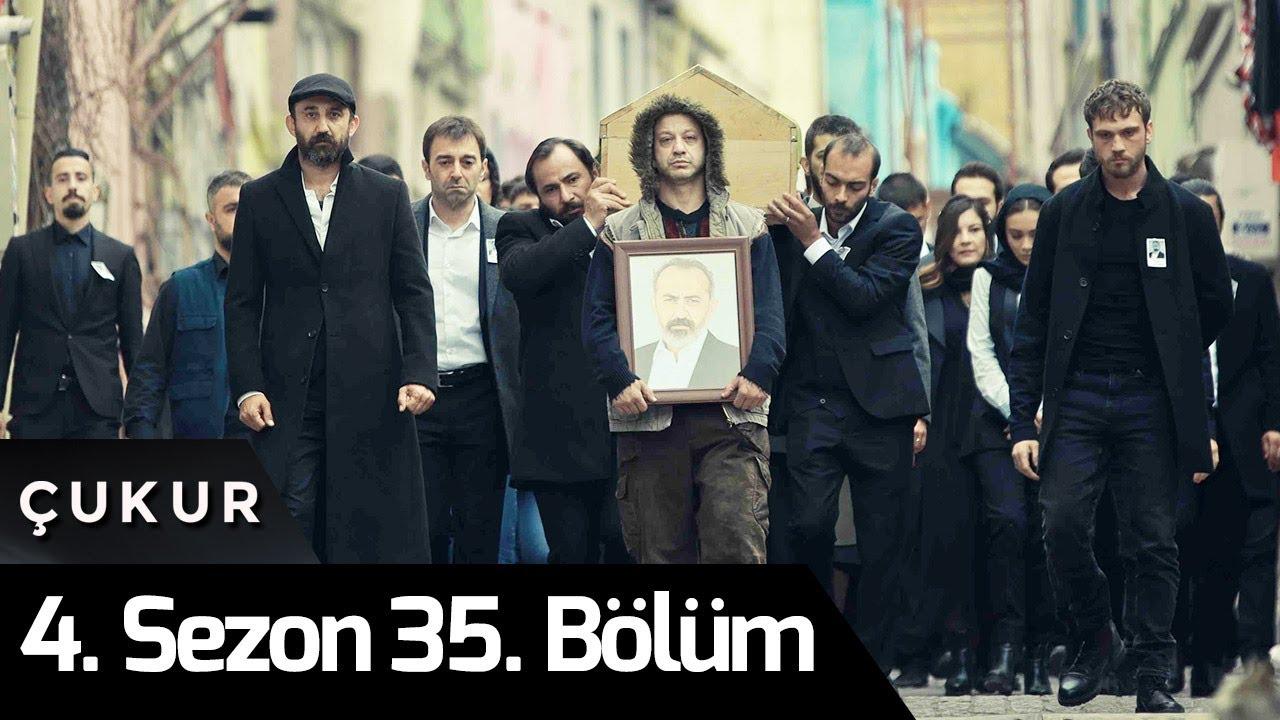 Çukur 4.Sezon 35.Bölüm