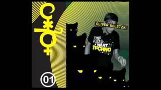 Solee - Impressed (Mixed by Oliver Koletzki)