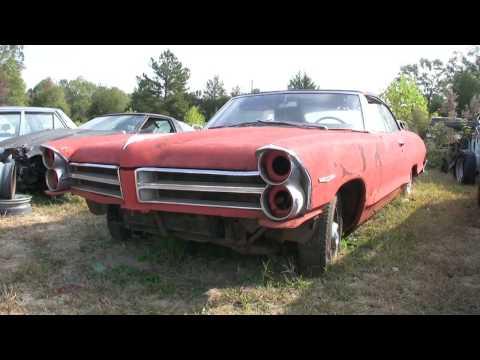67 Nova: Vick's Classic Cars in South Carolina