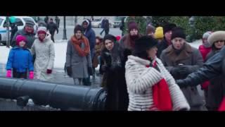 Плохой Санта 2   Русский Трейлер 2016