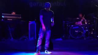 CEZA - Milyon Farklı Hikaye (Garajistanbul 27.05.2016 Konser)