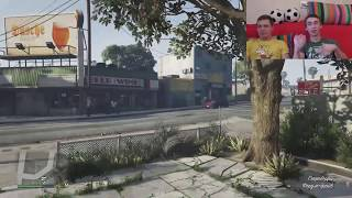 Папарацци : секс видео в GTA 5