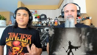 In Flames - I, The Mask (Lyric Video) [Reaction/Review]