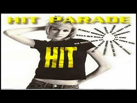 Hit Parade [1997] - Som Livre [CD, Compilation]