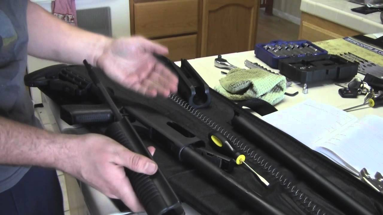 Remington 870 Blackhawk Stock And Forend Installation Fotos Wingmaster Parts List Wallpapers