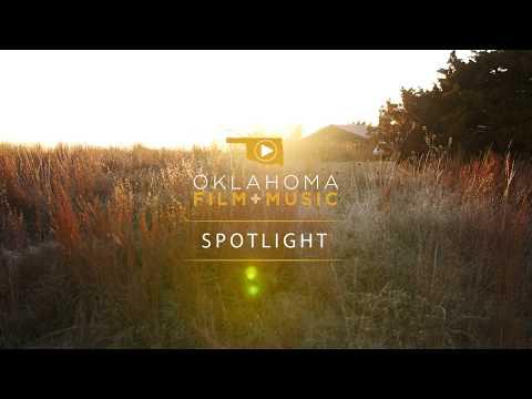 Oklahoma Film + Music Spotlight: Eric Watson, Film Producer